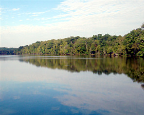 Lake Greenwood